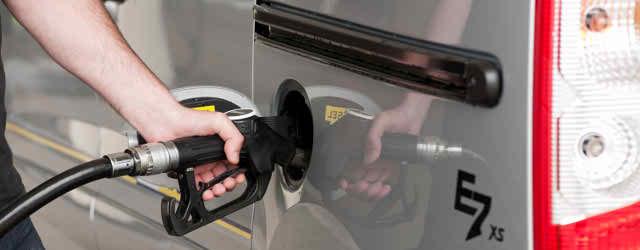 petrol nozzle main