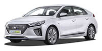 Hyundai Ioniq UK