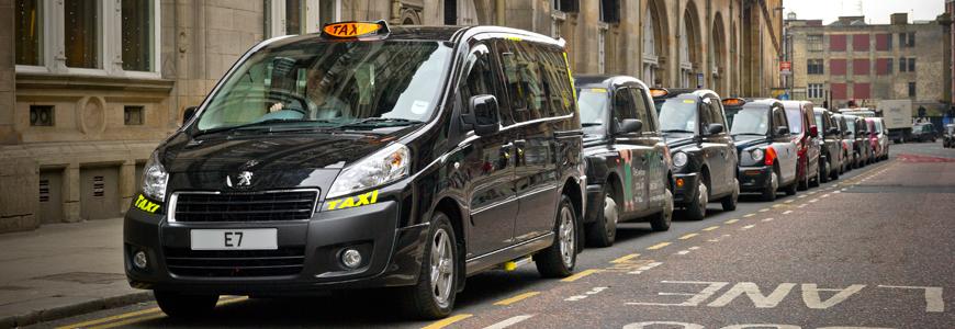 TaxiLegislation