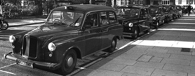 taxi-memories