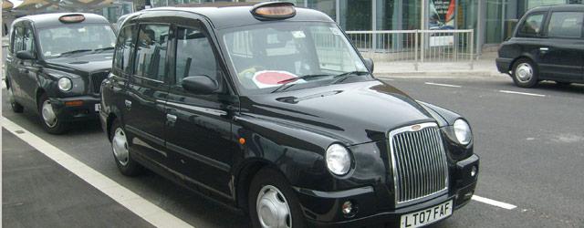 taxi memoriesLTI