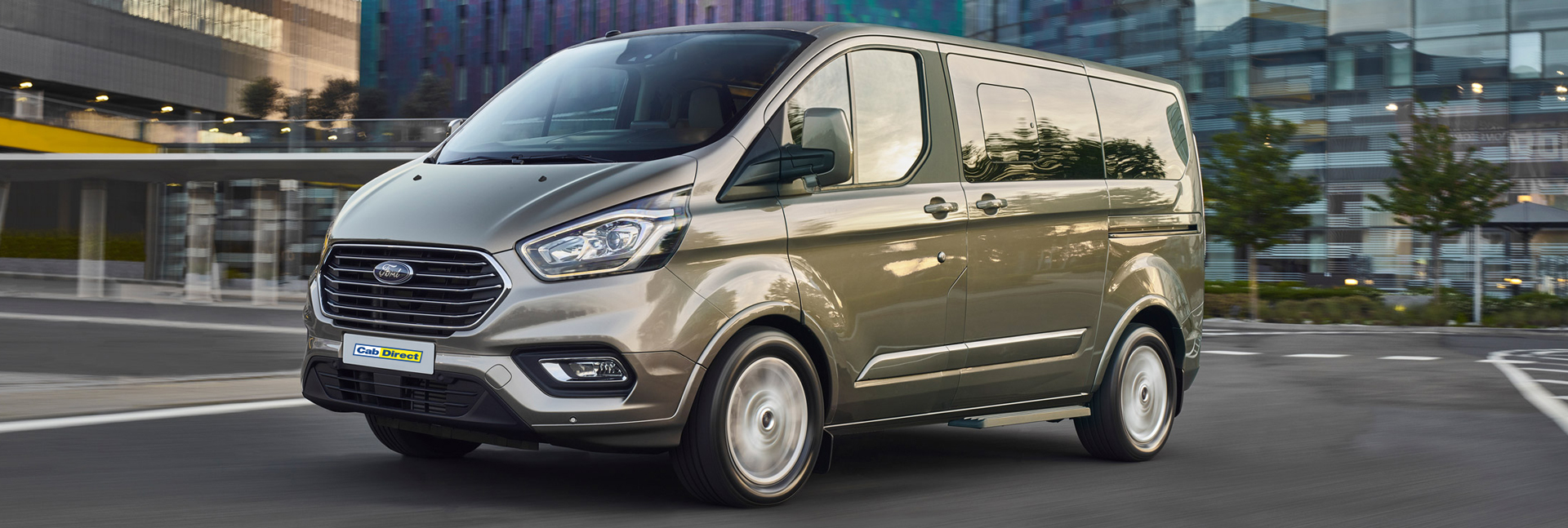 Ford Tourneo Custom Taxis For Sale Cab Direct