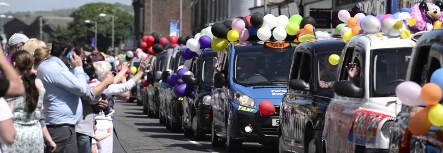 TaxiAssociations
