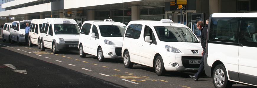 TaxiVehicles