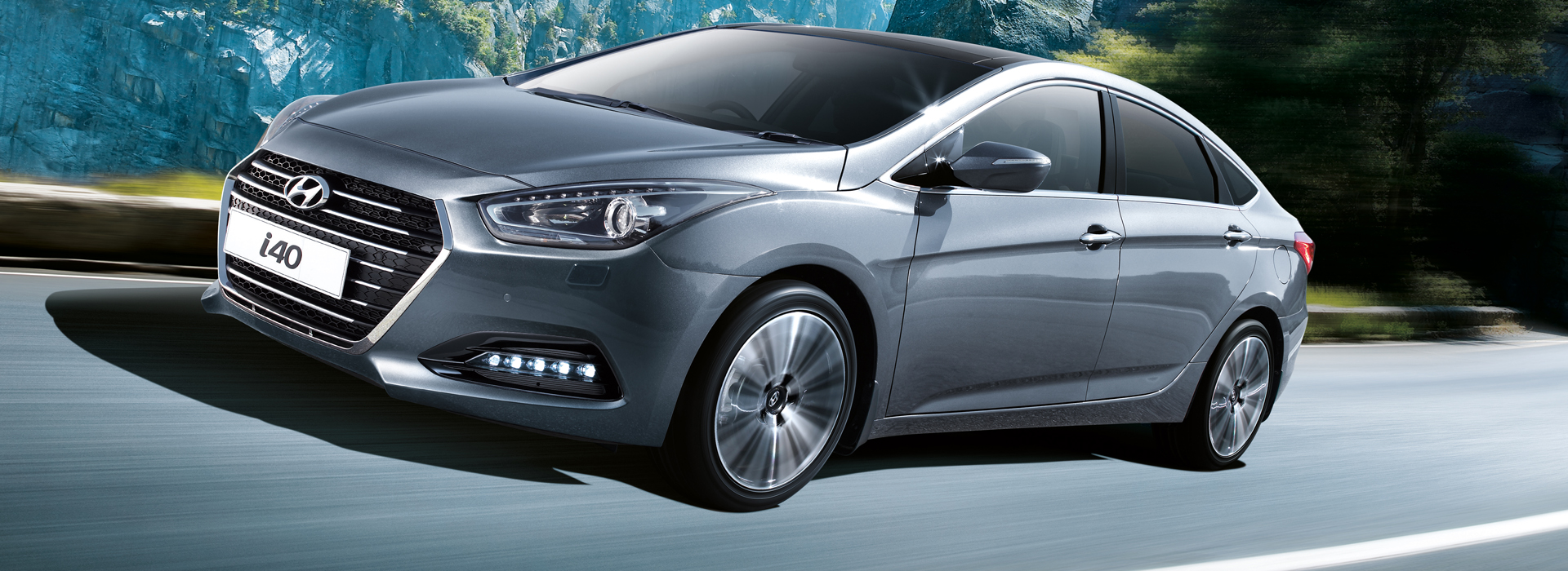 Hyundai i40 taxis for sale cab direct for Hyundai motor finance fax number