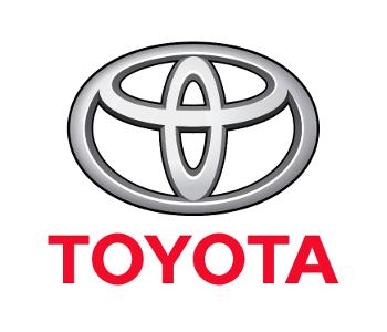 Toyota Logoii