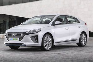 Hyundai Ioniq UK Version 300x200