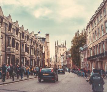 Cambridge social
