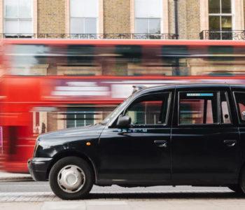 taxi social