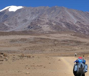 Kilimanjaro small