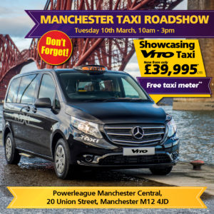Manchester Roadshow FB square Reminder