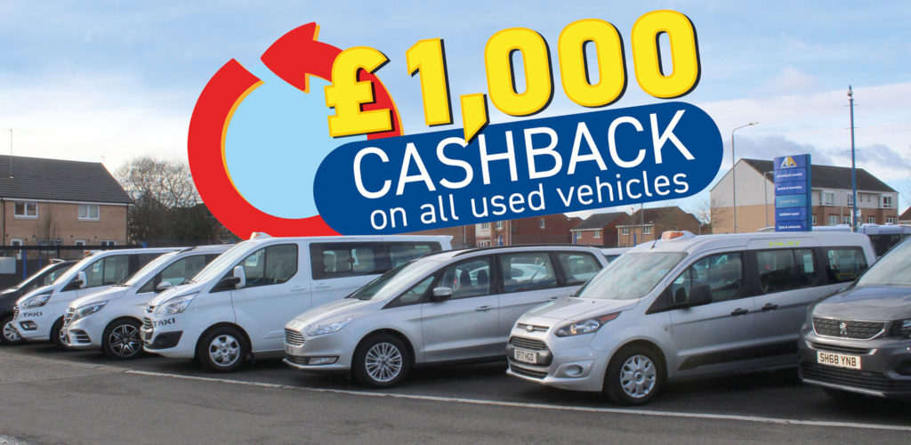 Used Cashback Offer Slider March20